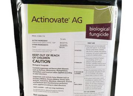 Actinovate AG Biological Fungicide (20g pouch)