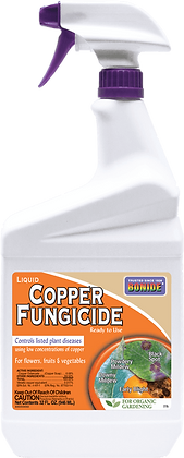 Bonide Copper Fungicide RTU (32 oz)