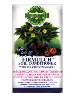 GreenAll Firmulch (2 cf bag)