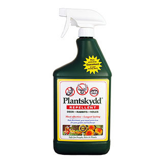 Plantskydd Repellent RTU (32oz)