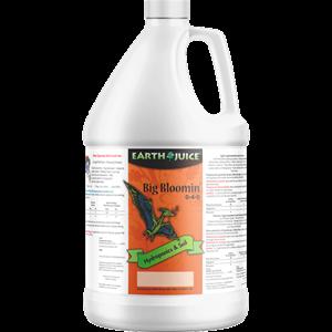 Earth Juice Big Bloomin' 0-4-0 (1gal)