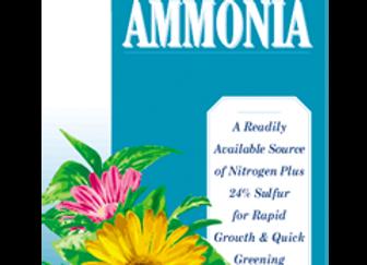 GreenAll Sulfate of Ammonia 21-0-0 (20lb)