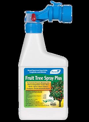 Monterey Fruit Tree Spray Plus RTS (16oz)