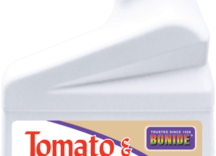 Bonide Tomato & Vegetable 3-in-1 RTU (32oz)