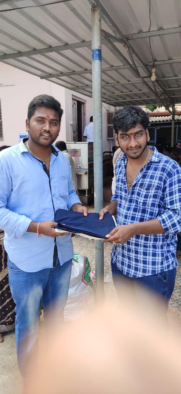 Ajay chandra