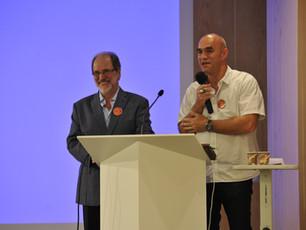 Photos de la Rencontre Internationale de PGRO