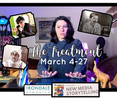 Irondale The Treatment.jpg