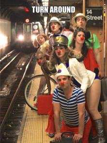 NY Clown Theatre Festival