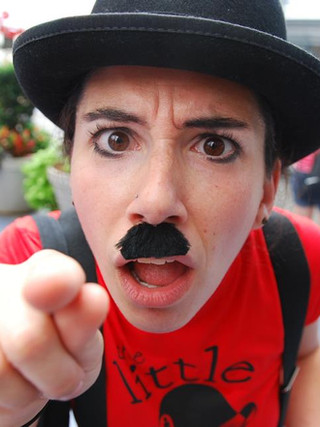 Chaplin Promo