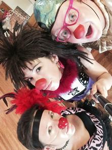 Clown Band