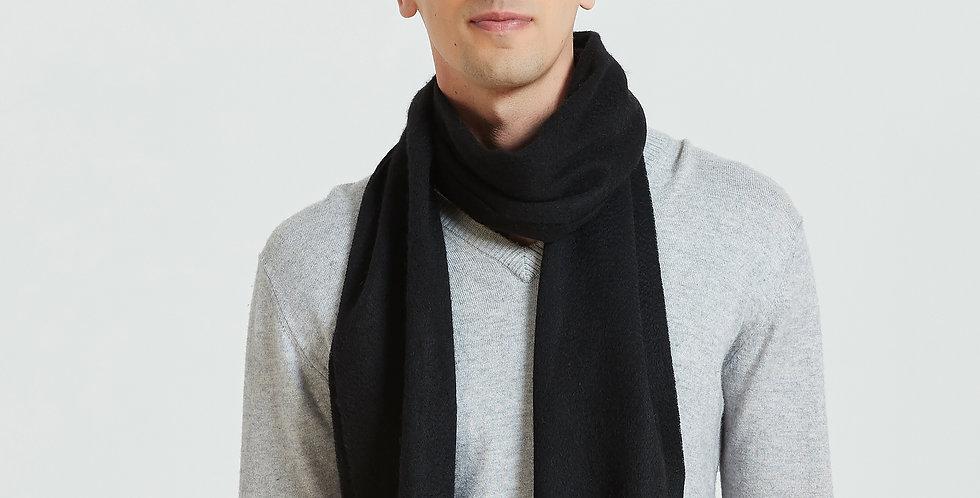 100% Organic Unisex Classic Cashmere Scarves