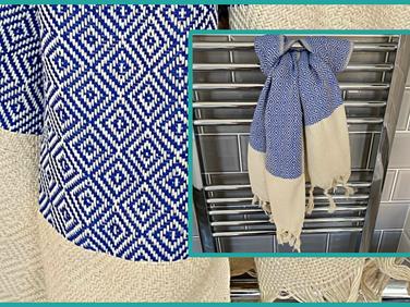 Product Review: Peshkir Towel