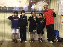2021.5.4東海カップ(女子 田代・東海合同チーム)