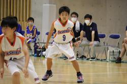 前期リーグvsEAST・森東_210801_4