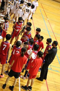 2021.07.17西尾張前期リーグ(男子/vs玉川)