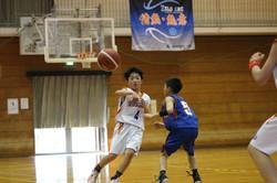 石巻カップ戦(男子)
