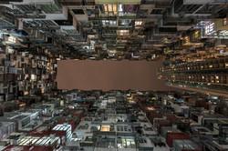 Hong Kong - Quarry bay