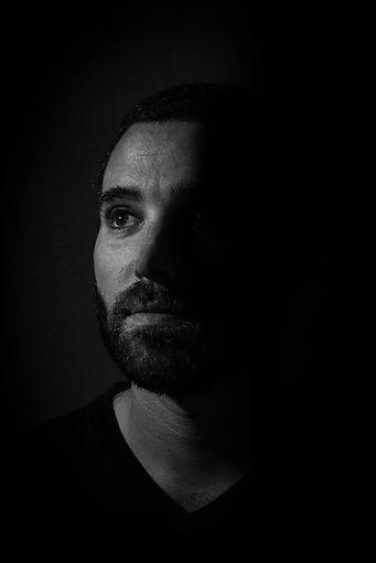 Yannick Bégué, photographe