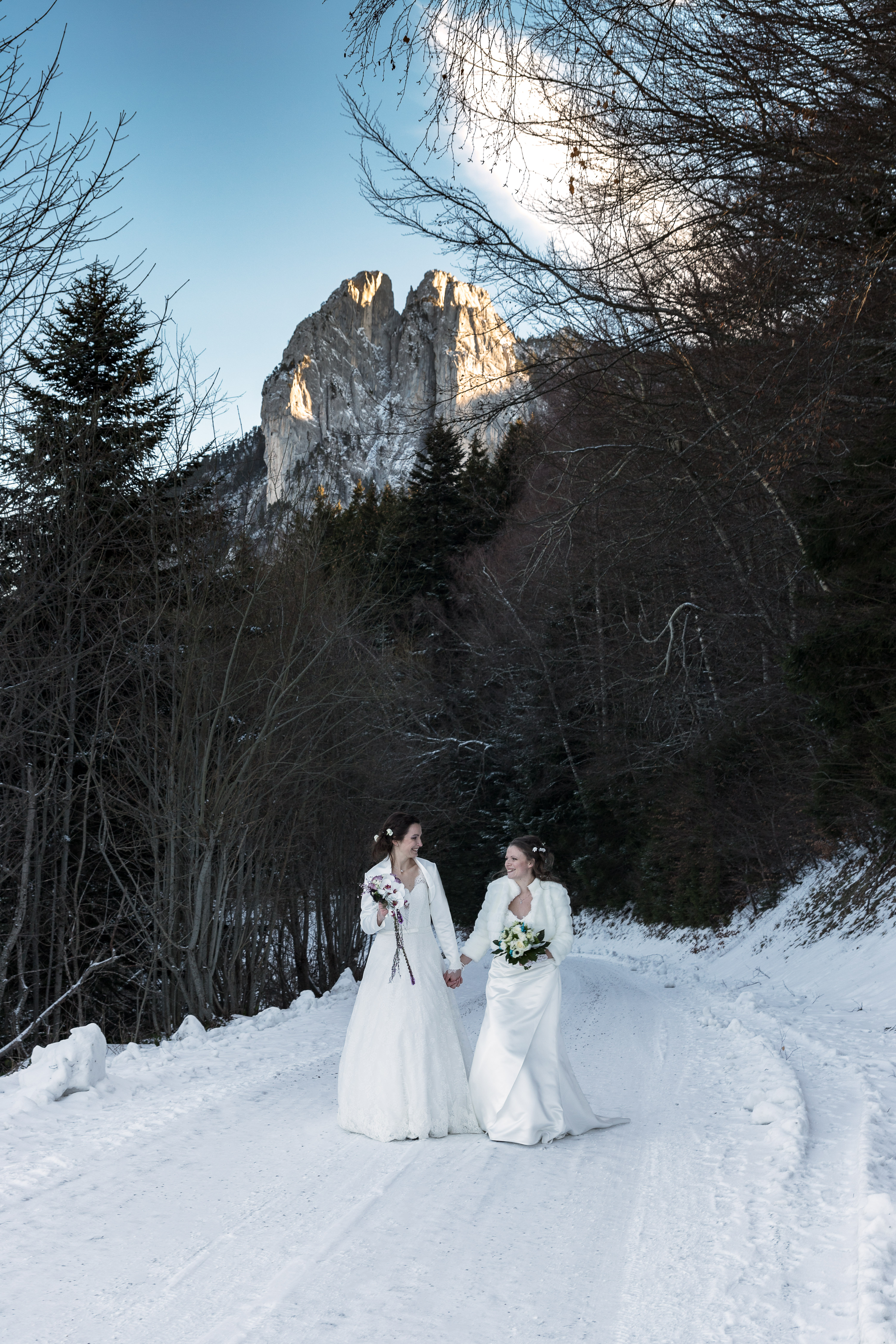 Mariage Isère