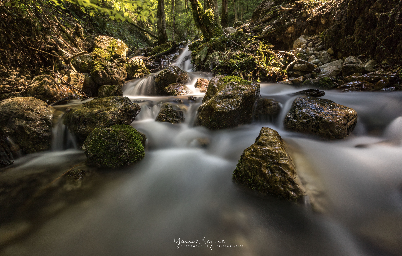 Cascade Chartreuse, Isère