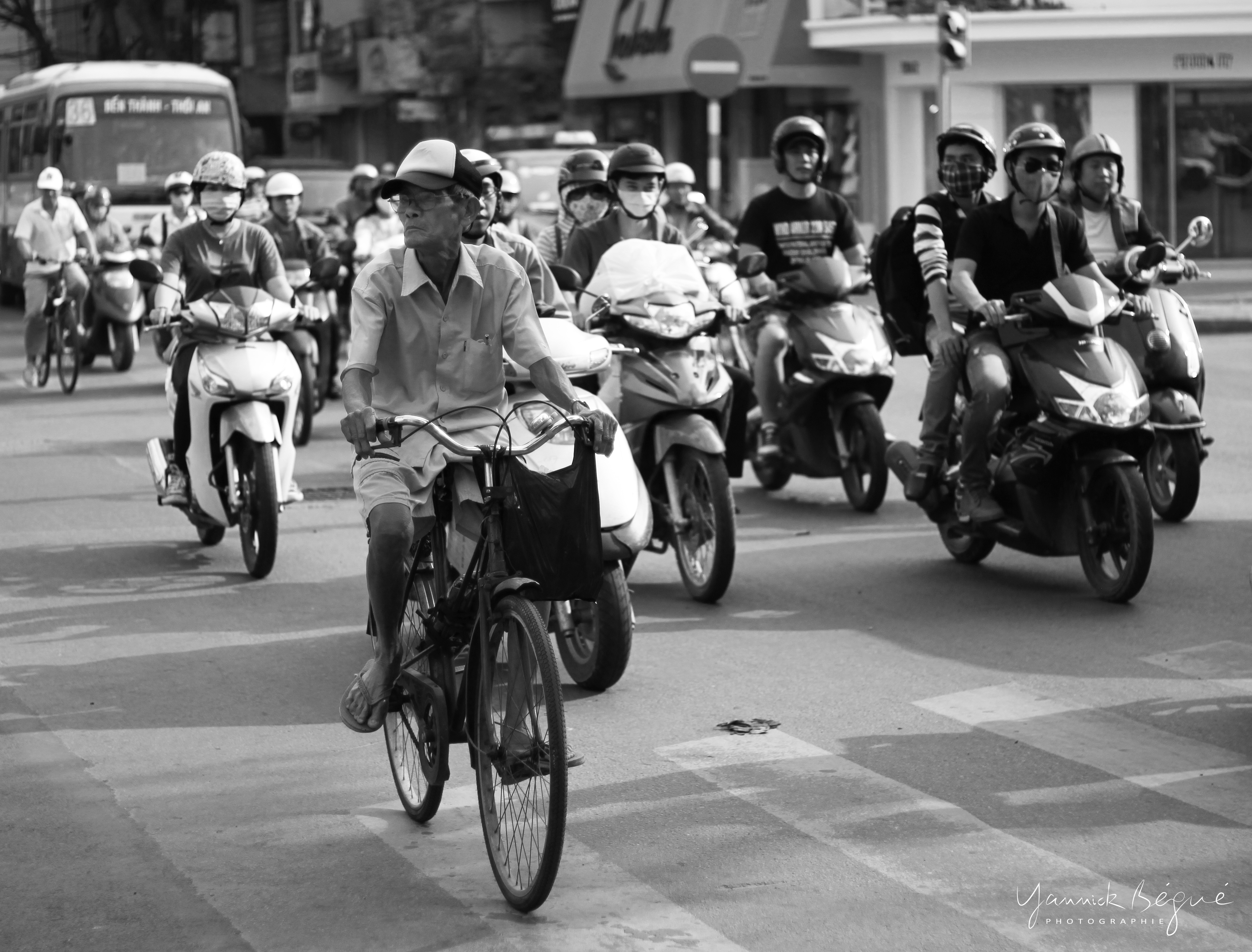 Ho Chi Minh, Vietnam