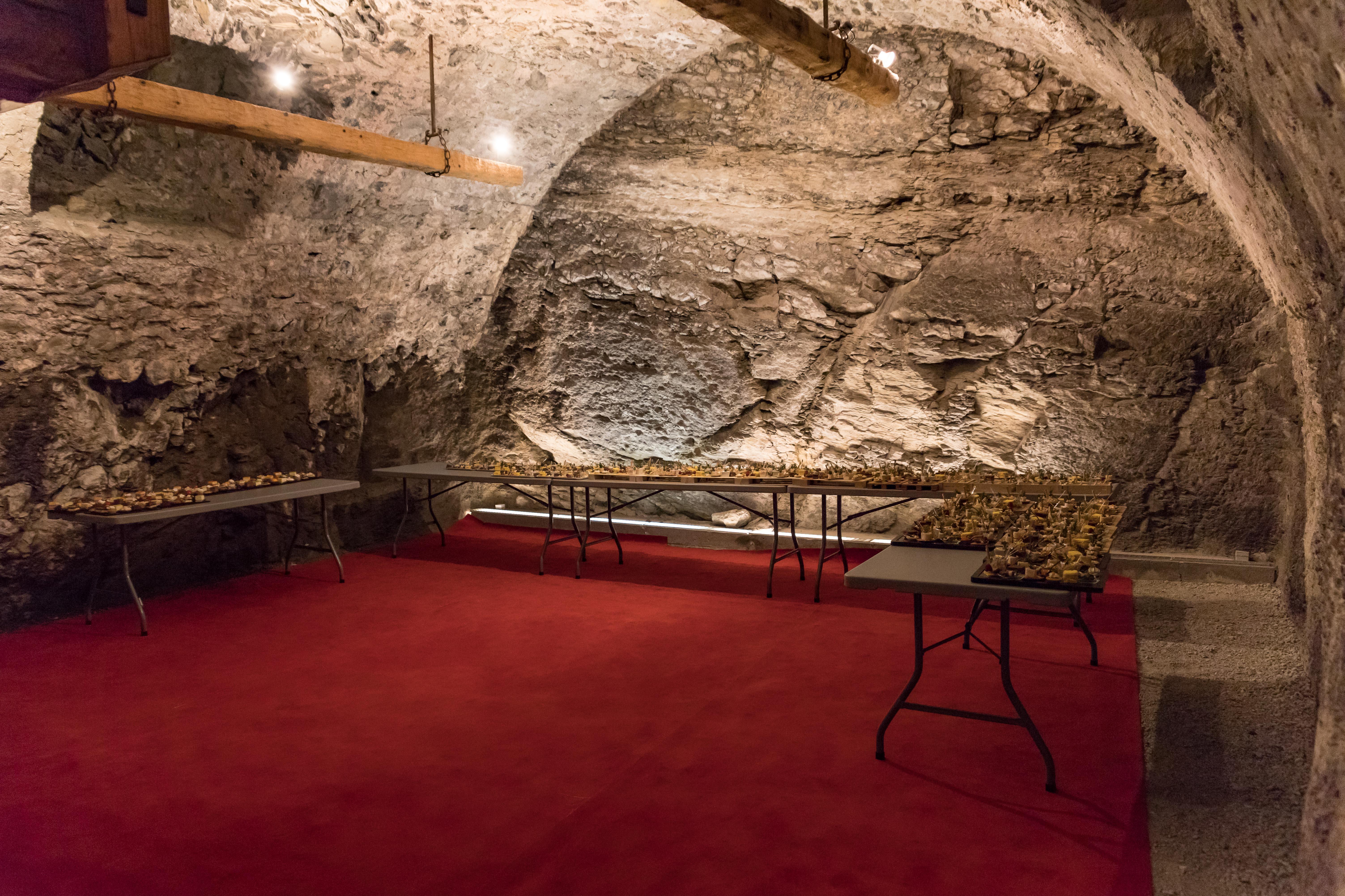 JEAN LAIN - Chateau de la Rive