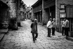 Yangshuo, Chine