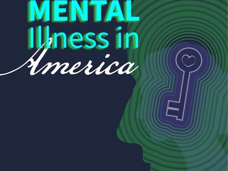 BRAINSTORM: Mental Illness in One American Home - Shivaun Palmer