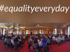 Women's Equality Day Luncheon, Fort Worth, Texas