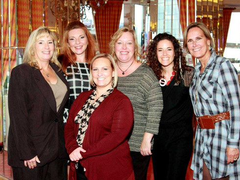 Plaid for Women Citywide Conference