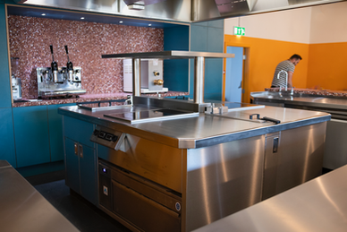 Completed Project - Cook Island