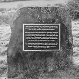 Hunsworth Halifax Bomber Crash Memorial