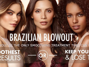 Brazilian Blowout: The Best Smoothing Treatment on the Market!