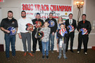 2020 PENN CAN SPEEDWAY BANQUET CONCLUDES SEASON  AS 2021  APPROACHES