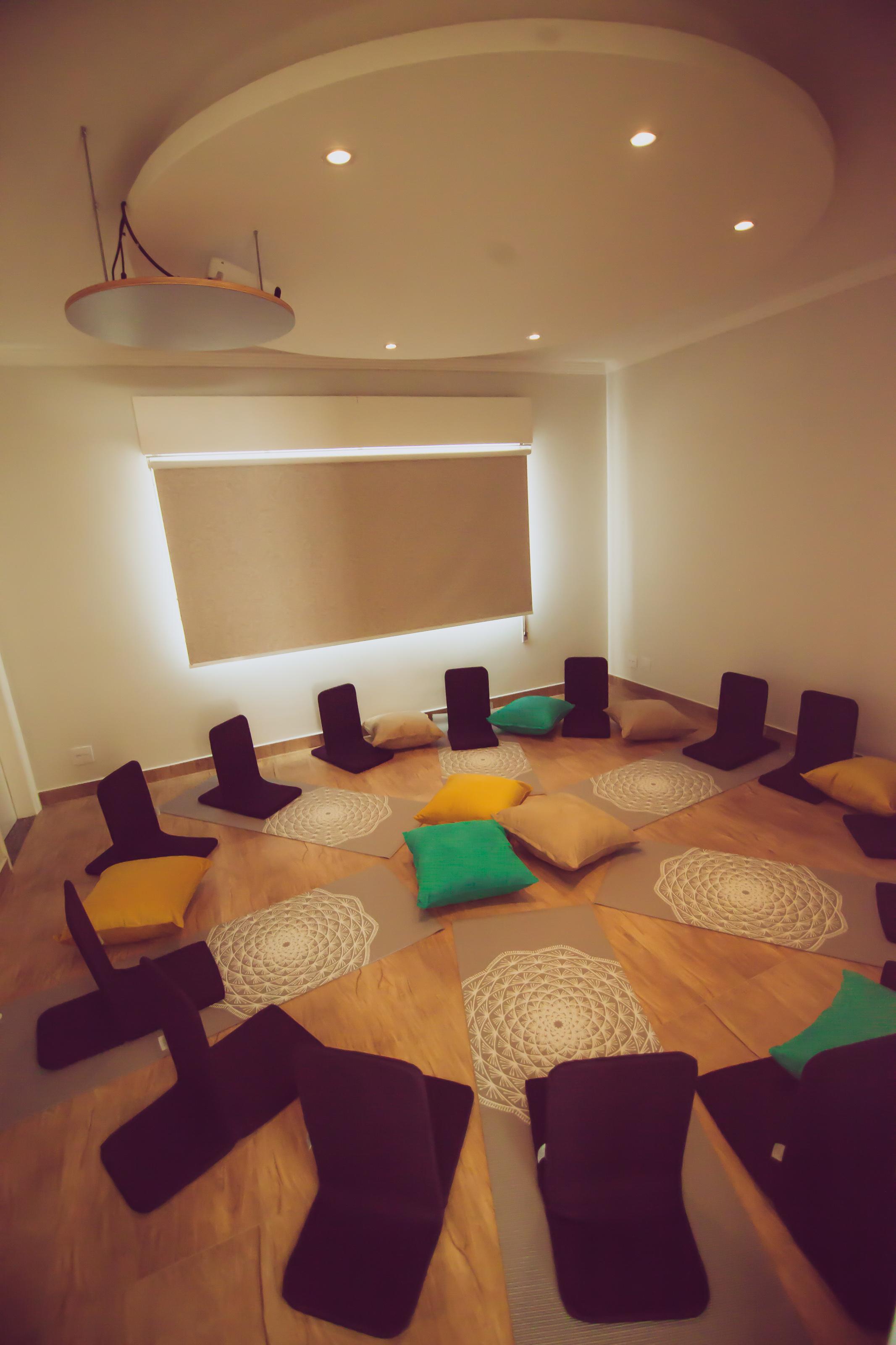 Sala de curso