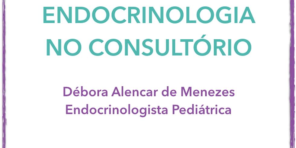 Endocrinologia no consultório