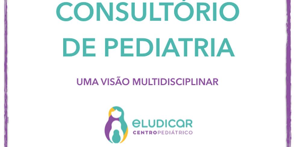 Curso - Pediatria para consultório - uma visão multidisciplinar