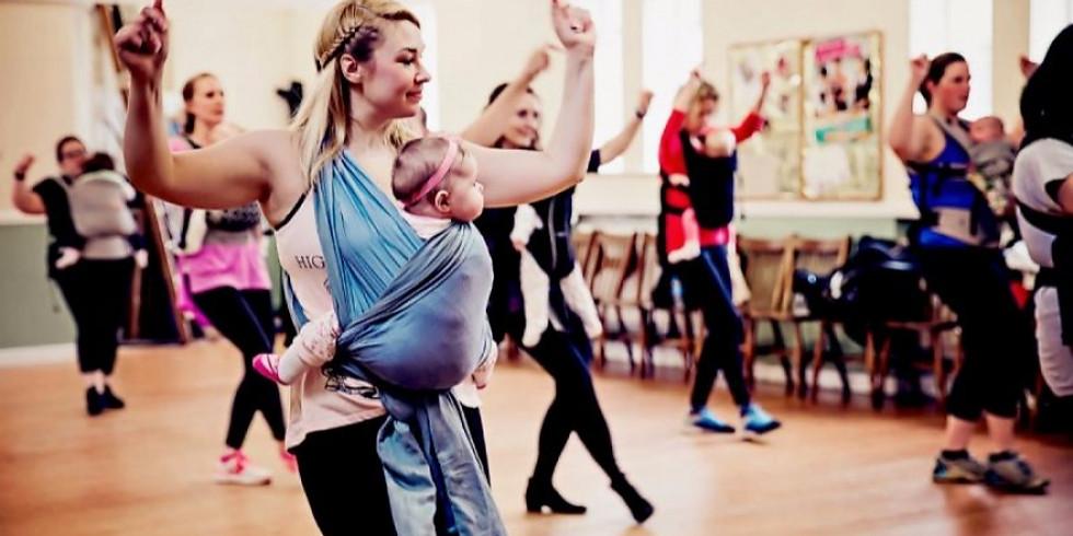 Dance com seu bebê