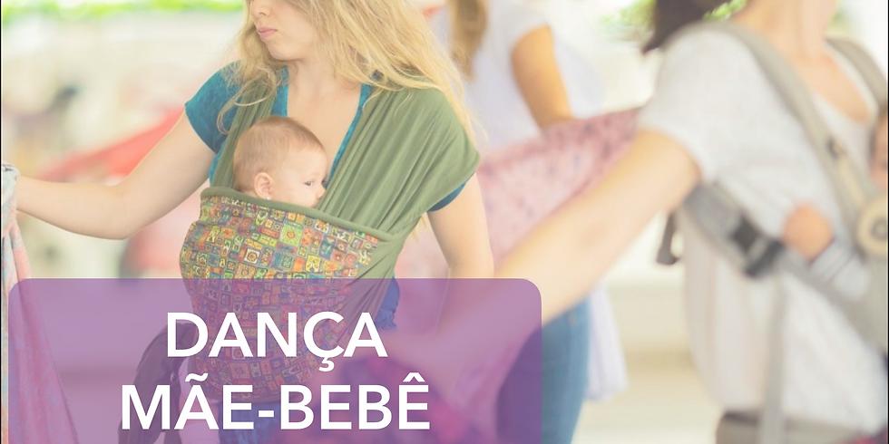 Dança Mãe - Bebê (toda quinta feira)