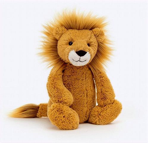 Bashful Lion Jellycat