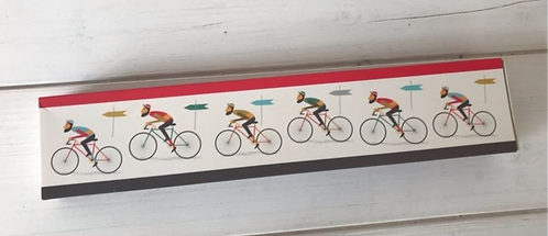 Bike Print Matches from £2.50
