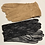 Thumbnail: 100% leather gloves with soft fur lining
