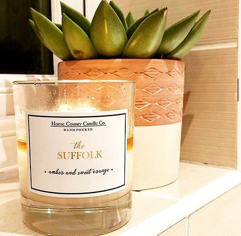 Suffolk Candles & Reed Diffusers from £22.99