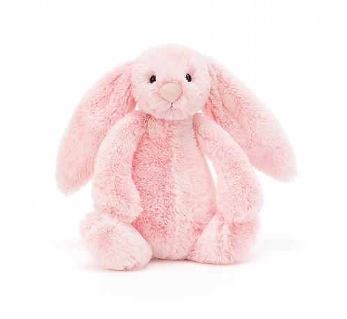 Bashful Peony Bunny Jellycat - Small