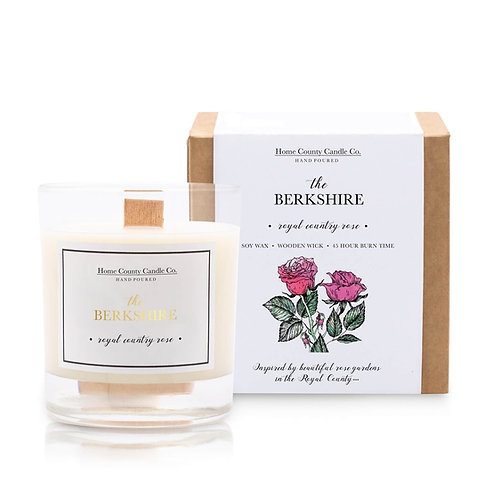 Berkshire - Candles & Reed Diffusers from £22.99