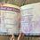 Thumbnail: Girl's World Locking Journal