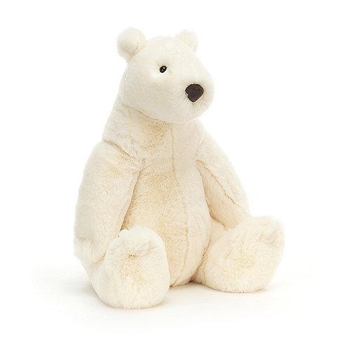 Hugga Polar Bear Jellycat