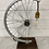 Thumbnail: Upcycled Bike Wheel Lamp