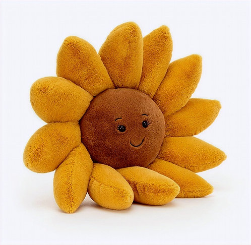 Fleury Sunflower Jellycat