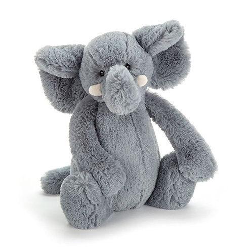 Bashful Elephant Jellycat